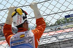 22.05.2011, Circuit de Catalunya, Barcelona, ESP, Großer Preis von Spanien / Barcelona, RACE 05, im Bild  Spanish Grand Prix Impressions   EXPA Pictures © 2011, PhotoCredit: EXPA/ nph/  Dieter Mathis (bitte als Fotovermerk angeben)        ****** only for AUT, POL & SLO ******