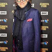 George Waud Arrivers at Premiere of documentary about the British film production company, Handmade Films, created by George Harrison of the Beatles on 27 March 2019, London, UK.