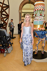 DONNA AIR at the annual Royal Academy of Art Summer Party held at Burlington House, Piccadilly, London on 4th June 2014.