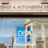 London Jan 29th Boots Opticians is to merge with Dollond & Aitchison, the high street retail chain said..Dollond & Aitchison will gradually disappear from the high street as its stores adopt the Boots Optician brand.