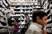 Corporate: Sanofi Pharmaceuticals in Hyderabad, India