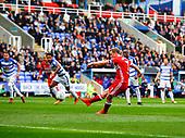 Reading v Middlesbrough 281017
