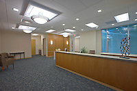 Bethesda MD Henry Jackson Foundation Interior images by Jeffrey Sauers of Commercial Photographics