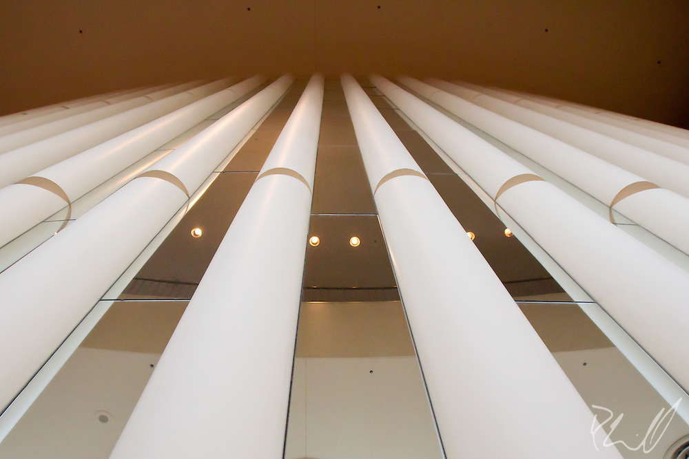 Davies Symphony Hall, San Francisco, CA, acoustic, architecture