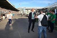 Frederic Forte  - 20.06.2015 - Limoges / Strasbourg - Finale Pro A<br /> Photo : Manuel Blondeau / Icon Sport