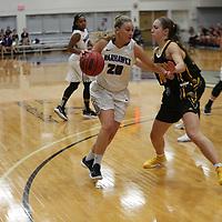 Women's Basketball: University of Wisconsin, Whitewater Warhawks vs. University of Wisconsin Oshkosh Titans