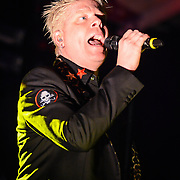 The Offspring performing at Peir 6 in Baltimore, MD
