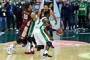 Rich Jason<br /> Sidigas Avellino - Umana Venezia<br /> Lega Basket Serie A 2017/2018<br /> Avellino, 02/12/2017<br /> Foto Gennaro Masi / Ciamillo - Castoria