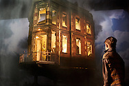 An Inspector Calls at the Playhouse Theatre. Director Stephen Daldry