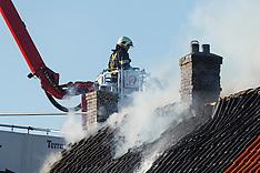 Hulpdiensten, Brandweer, Ambulance, Politie, reddingsdiensten