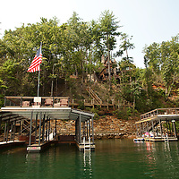 Lake Jocassee Club