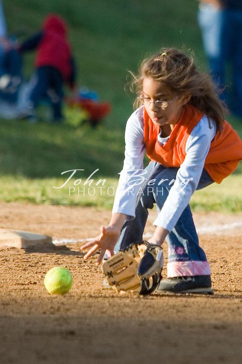 8 & Under Softball .Kelliher & Taylor .Team & Individual Photos .May 15, 2006