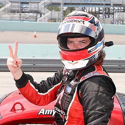 2015 - Round 02 - Homestead Miami Speedway