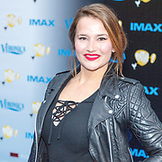 NLD/Amsterdam/20150518 - IMAX-première van X-Men: Apocalypse, Barbara Sloesen