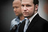News - Norway, Anders Breivik Trial