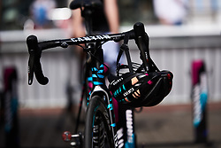 CANYON//SRAM Racing at Healthy Ageing Tour 2018 - Stage 5, a 94.3 km road race in Groningen on April 8, 2018. Photo by Sean Robinson/Velofocus.com