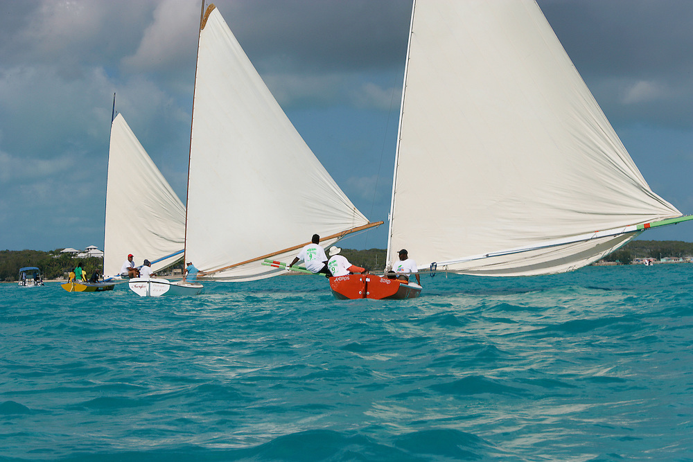 Georgetown, Bahamas, 57th National Family_Regatta