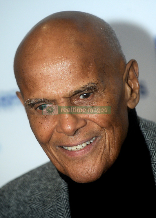 Harry Belafonte attending the Robert F. Kennedy Human Rights 2016 Ripple of Hope Award at New York Hilton Midtown on December 6, 2016 in New York City, NY, USA; Photo by Dennis Van Tine/ABACAPRESS.COM