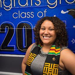 Black Grad 2014