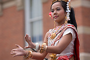 18897The International Street Fair  May 17th, 2008..Cambodians...Sayoth Yun