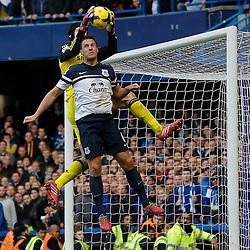 Chelsea v Everton   Premiership   22 February 2014
