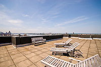 Roof Deck at 275 West 96th St