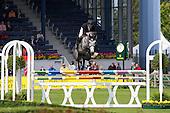 Jumping Aachen '15