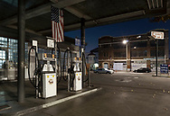Rhino Gas Station
