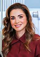 Queen Rania Visits QR Teacher Academy