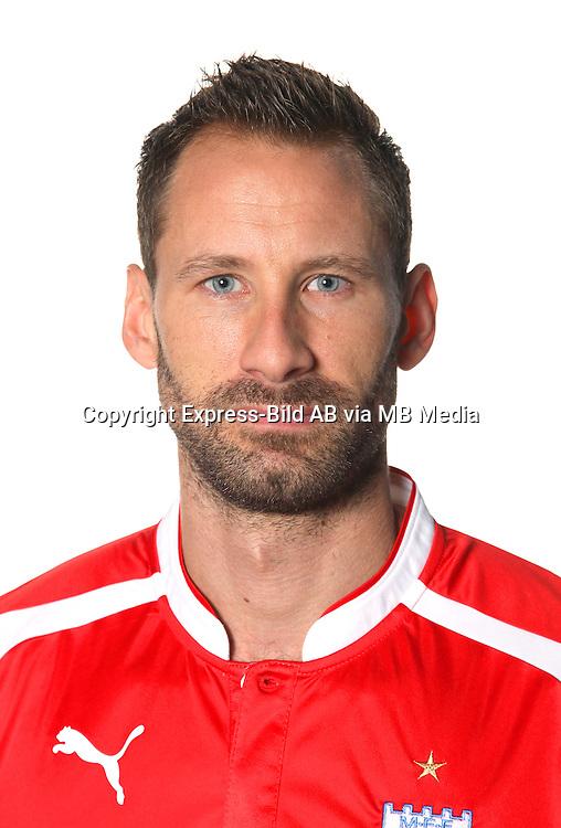 Johan Wiland<br /> Halvfigur<br /> @Leverans<br /> Allsvenskan 2016<br /> Fotboll