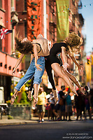 Dance As Art The New York City Photography Project - Little Italy Series with the Provincial Dancers