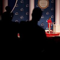 Politics & Capitol Hill