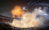 Olympics Pyeongchang Day 0