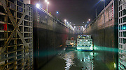 Ship Locks, The Three Gorges Dam Project, Yangtze River, China
