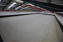 Bedrijfsreportage Manege De Kroo<br /> Nieuw en Sint Joosland 2008<br /> Photo © Hippo Foto