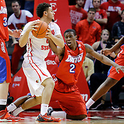 Dayton Basketball (2013-2014)