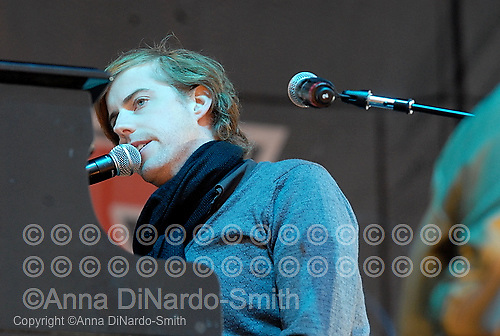 Jacks Mannequin performing at Bamboozle on May 3rd, 2008..©Anna DiNardo-Smith/ Photopass.com.