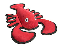 lobster chew toy