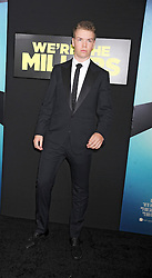 01.08.2013, Ziegfeld Theater, New York, USA, Filmpremiere, We are the Millers, im Bild Will Poulter // during photocall for the movie 'We are the Millers'at the Ziegfeld Theater in New York, United States of Amerika on 2013/08/01. EXPA Pictures © 2013, PhotoCredit: EXPA/ Newspix/ Dennis Van Tine<br /> <br /> ***** ATTENTION - for AUT, SLO, CRO, SRB, BIH, TUR, SUI and SWE only *****