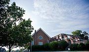 Hayti HEritage Center in Durham, NC