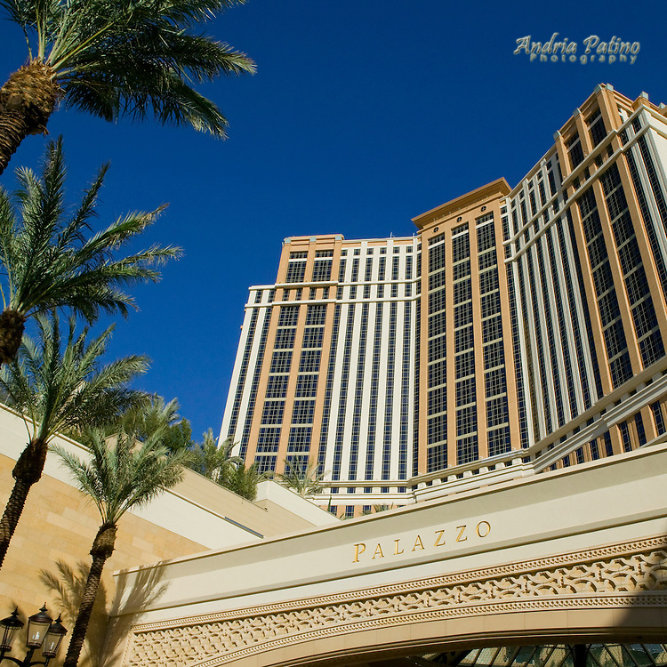 Palazzo Resort, Hotel and Casion