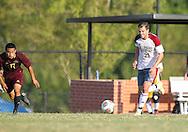 September 25, 2015: The Texas A&M International University Dustdevils play against the Oklahoma Christian University Eagles on the campus of Oklahoma Christian University.