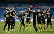 Fussball Champions League 2012/13: Real Madrid - Borussia Dortmund