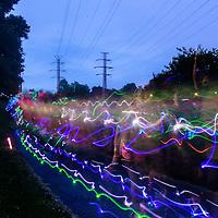 Glow N the Park
