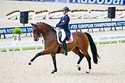 Florian Macher - Fidertraum<br /> FEI European Championships 2019<br /> © DigiShots