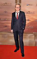 Stellan Skarsgard attends the German premiere of the film 'The Physician' at Zoo Palast,  Berlin, Germany, Monday, 16th December 2013. Picture by  Schneider-Press / i-Images<br /> UK & USA ONLY