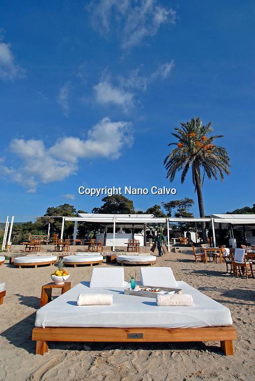 Blue Marlin, Cala Jondal, Ibiza