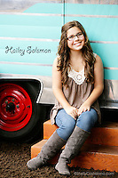 15 May 2011:  Hailey Salsman (14) outdoor for commercial photo session. ©ShellyCastellano.com