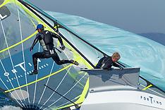 2014  ISAf Sailing World Cup | 49er