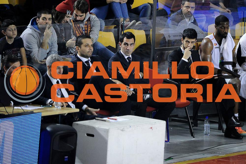 DESCRIZIONE : Roma Lega A 2014-15 <br /> Acea Roma EA7 Milano<br /> GIOCATORE : <br /> CATEGORIA : <br /> SQUADRA : <br /> EVENTO : Lega A 2014-15 <br /> GARA : Acea Roma EA7 Milano<br /> DATA : 21/12/2014<br /> SPORT : Pallacanestro<br /> AUTORE : Agenzia Ciamillo-Castoria/giuliociamillo<br /> Galleria : Lega Basket A 2014-2015<br /> Fotonotizia : <br /> Predefinita :